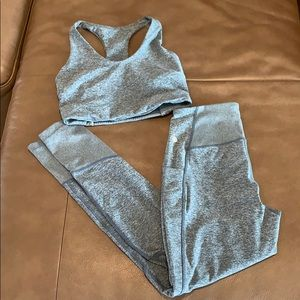 Zella Outfit - NEVER WORN